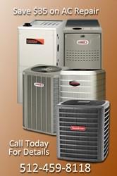 Air Conditioning Repair Services Austin