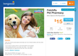 FetchRx Pet Pharmacy Announces Extension of LivingSocial Promotion