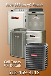 Air Conditioning Repair Services Austin