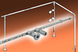 Outwater's Omni Wand T2 & Omni Spot Vertical LED Lighting Systems