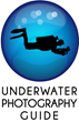 The Underwater Photography Guide Logo