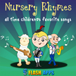 Nursery Rhymes Music Videos by EFlashApps Go Viral on YouTube and...