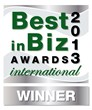 Best in Biz Award Places Microsoft Partner Boost Software on Level...