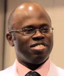 Dr. Anelechi Anyanwu