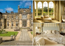 Luxury, HotelREZ, Mar Hall, Golf, Spa, Glasgow, Scotland
