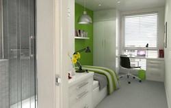 The Paramount, Student Accommodation, Liverpool UK