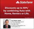 Tom Pelham State Farm Insurance Welcomes New Insurance Sales Agents