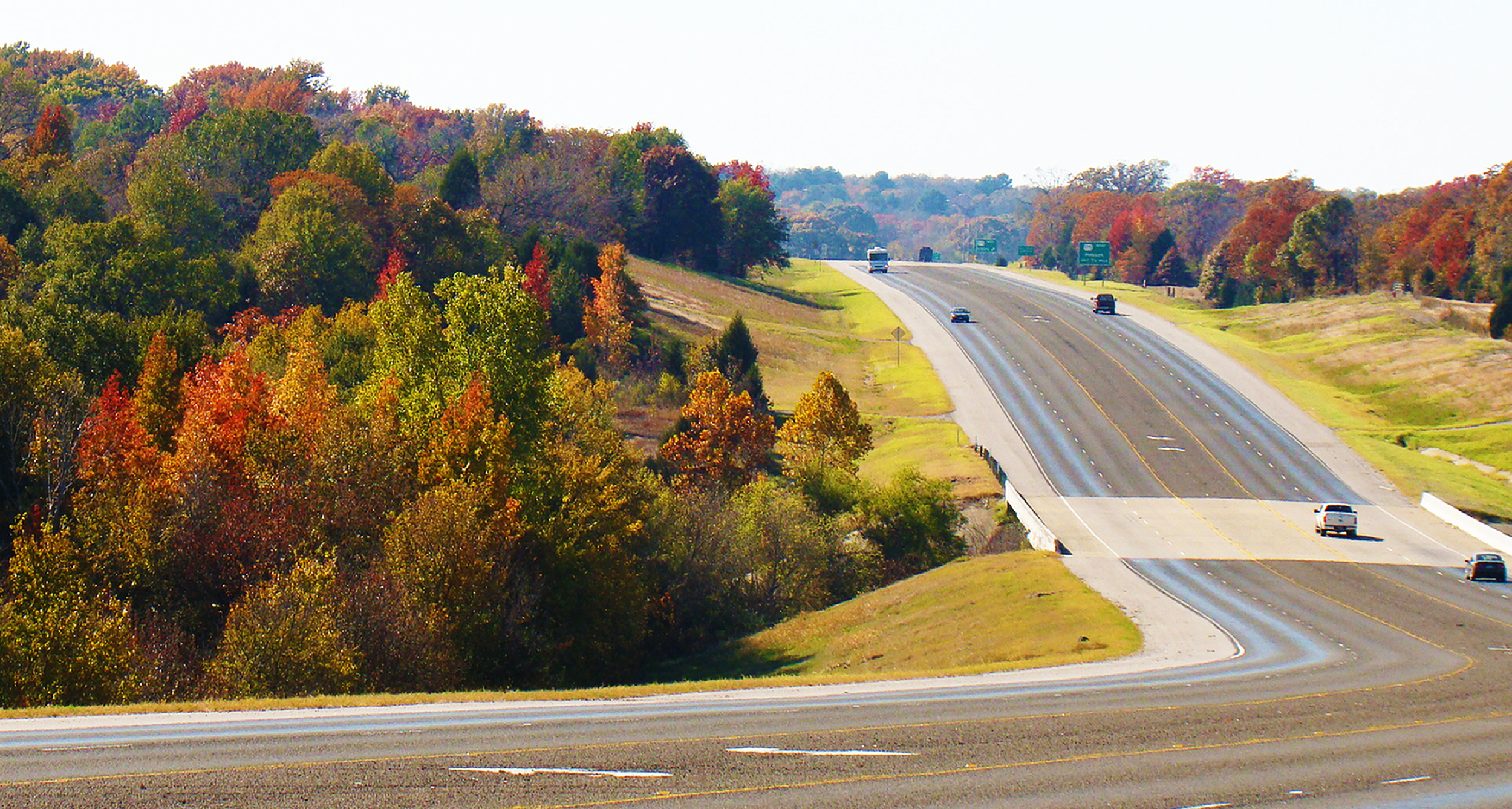 City Of Athens Department Of Tourism Gears Up For Second Annual Scenic Fall Foliage Trail