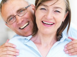 Facial Rejuvenation with Strickland Facelift Dentures