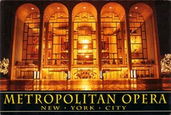 Consider The Manhattan Hotel - A Times Square Hotel when in town for the opera