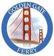 Golden Gate Ferry logo