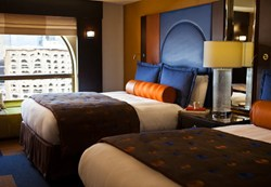 Downtown Phoenix hotels, Phoenix hotel deals, Phoenix events, hotels in Phoenix