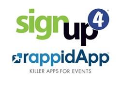 SignUp4 rappidApp