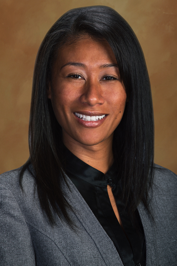 Patricia Lee Becomes First Nevada Attorney To Receive