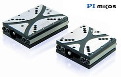 LPS45 Linear Piezo Motor Translation Stage for Nanopositoning