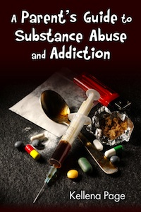 Books for parents of drug addicts
