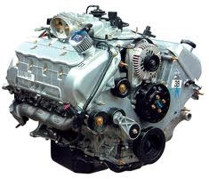 Ecoboost V6 Engine
