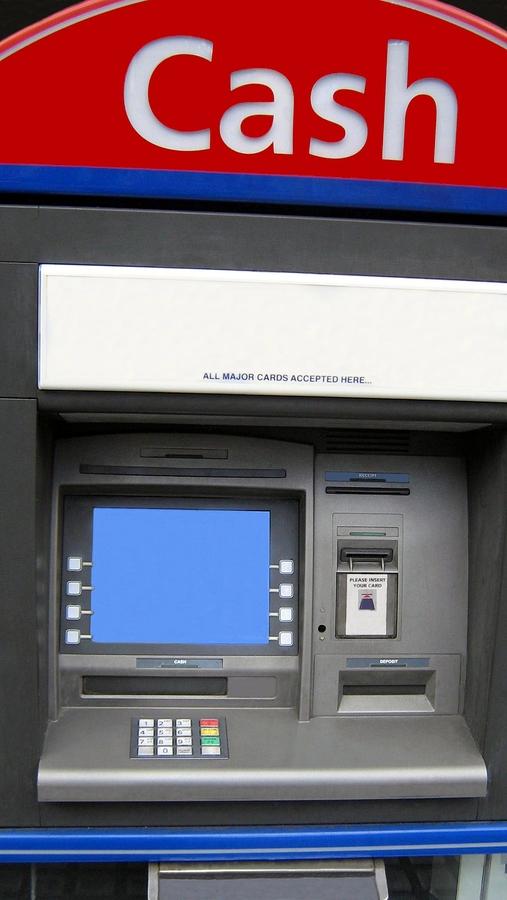 machine loans
