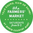 Farmers' Market at Marin Country Mart