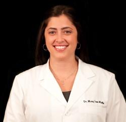 Dr. Mary Jane Miranda