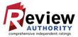 Ten Best Minivan Providers Named in March 2014 by reviewauthority.com