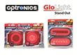Optronics GloLight Try Me kits