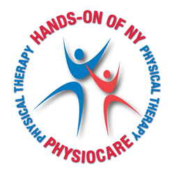 Hands-On Physical Therapy Logo