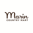 Marin Country Mart logo