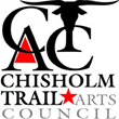 "Chisholm Trail Arts Council features Larry Gillette's ""Movements"" Exhibit in Duncan, the Heart of the Chisholm Trail."