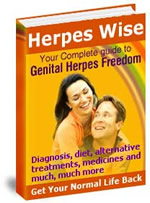 genital herpes treatment review