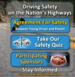 Safe Driving is No Accident