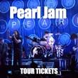 Pearl Jam Tour