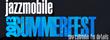 Jazzmobile Summerfest Logo