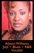 Alyson Williams