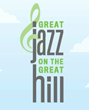 Great Jazz On The Great Hill Logo