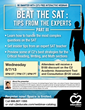 Details about Beat the SAT available here.