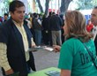 National Scientology Organization Truth About Drugs Booth At Mexico...
