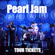 Pearl Jam Concerts Announced For Denver, Moline, Detroit, Cincinnati,...