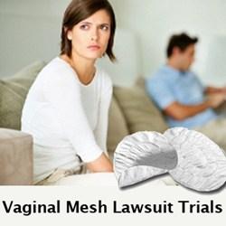 Vaginal Mesh Lawsuit Trial