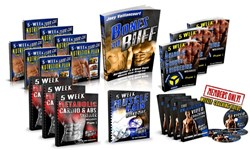 ways to gain muscle review