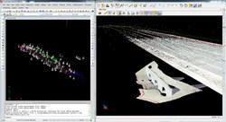 MapScenes Forensic CAD 2013