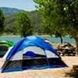 Lake Hemet Campgrounds - Tent Sites
