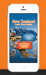 New Zealand Travel Guide App