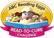 ABC Reading Eggs Launches Read-To-Cure Challenge to Raise $100,000 for...