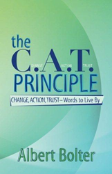 The C.A.T. Principle - The 2014 Global Ebook Awards GOLD First Place Winner for Best Non-Fiction Self-Help Ebook.