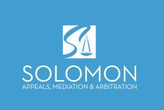 Solomon Appeals, Mediation & Arbitration