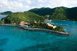 Luxury, private island, Caribbean, Peter Island Resort, British Virgin Islands, Spa