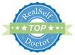 Facial Plastic Surgeon, Dr. Kevin Sadati, Receives Top Doctor Award from RealSelf