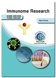 Immunome Research Open Access Journal