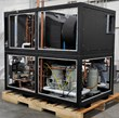 Air Innovations' customized environmental control system